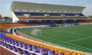 emam reza Stadium