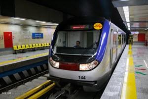 افتتاح ایستگاه محلاتی